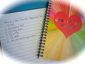 How to Write an Effective Gratitude Journal